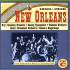 Breaking Out Of New Orleans, CD C