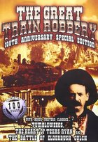 The Great Train Robbery (1903): Shooting script