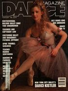 Dance Magazine, Vol. 65, no. 2, February, 1991
