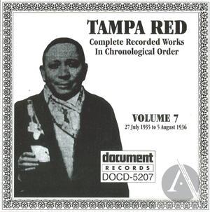 Tampa Red Vol. 7 (1935-1936)