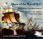 Broadside to Anthem: Music of the War of 1812