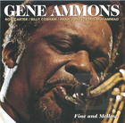 Gene Ammons: Fine and Mellow