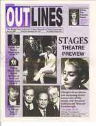 OUTLINES The Weekly Voice of the Gay, Lesbian, Bisexual and Trans Community Sept. 16, 1998