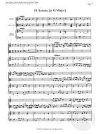 19. Sonata in [G Major], G Major