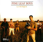 Pine Leaf Boys: La Musique