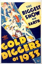 Gold Diggers of 1933 (1933): Shooting script