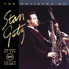 The Artistry Of Stan Getz, Vol.2