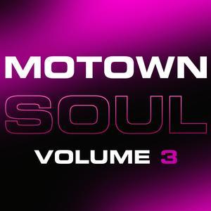 Motown Soul Vol. 3