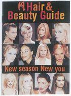 19, April 1996: Hair & Beauty Guide