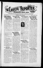 Cheese Reporter, Vol. 72, No. 35, Friday, April 18, 1952