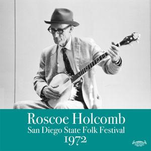 San Diego Folk Festival 1972