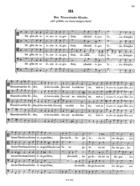 Der Nicaenische Glaube, Op. 13, SWV 422