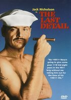 The Last Detail (1973): Shooting script