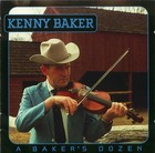 Kenny Baker, A Baker's Dozen: Country Fiddle Tunes