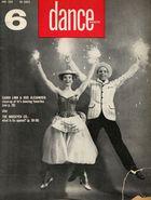 Dance Magazine, Vol. 32, no. 6, June, 1958