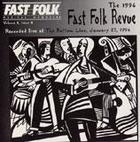 Fast Folk Musical Magazine (Vol. 8, No. 8) 1996 Fast Folk Revue-Live at the Bottom Line