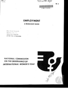 Fully Employed Women Continue to Earn Less Than Fully Employed Men of Either White or Minority Races, 1964 and 1974