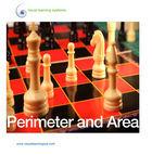 Essential Math Series, Perimeter and Area