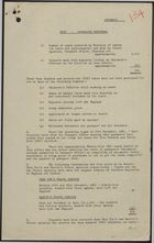 Appendix: Note -- Operation Christmas, by Winifred Hewitt, January 12, 1962