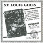 St. Louis Girls 1927-1934