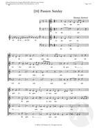 [16] Passion Sunday - (Judica me Deus) Et discerne causam