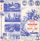 Ballads of the Revolution 1767-1781: Sung by Wallace House with Guitar