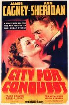 City for Conquest (1940): Shooting script
