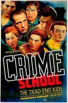 Crime School (1938): Shooting script