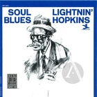 Lightin' Hopkins: Soul Blues