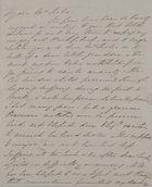 Letter from Anna Maria King to Jane Davidson Leslie, June 1841