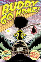 Buddy Go Home: Vol. 4 of the Complete Buddy Bradley Stories from Hate