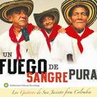 Un Fuego de Sangre Pura: Los Gaiteros de San Jacinto from Colombia