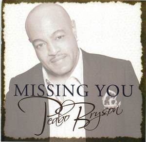 Peabo Bryson: Missing You