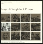 Folk Music in America, Vol. 7: Songs of Complaint & Protest