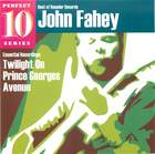 Twilight on Prince Georges Avenue: Essential Recordings