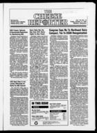 Cheese Reporter, Vol. 119, no. 13, October 14,  1994