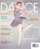 Dance Magazine, Vol. 88, no. 5, May, 2014