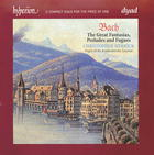 Bach: The Great Fantasias, Preludes and Fugues (CD 2)