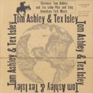 Clarence Ashley and Tex Isley