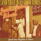 Jook Joint Blues: Good Time Rhythm & Blues, CD C