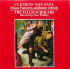 Clemens Non Papa: Missa Pastores quidnam vidistis