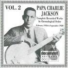 Papa Charlie Jackson Vol. 2 (1926-1928)