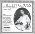 Helen Gross (1924-1925)
