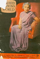 Woman of the World: Story of India's Mrs. V.J. Pandit