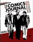 The Comics Journal, no. 262