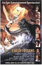 Clash of the Titans (1981): Continuity script