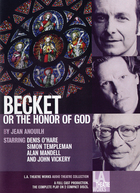 Becket; Or The Honor of God