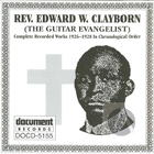 Rev. Edward W. Clayborn (1926-1928)