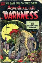 Adventures Into Darkness no. 7