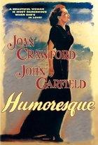 Humoresque (1946): Shooting script